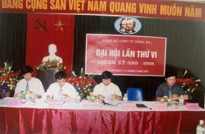 1.4 Dai hoi Dang bo lan thu 6 4