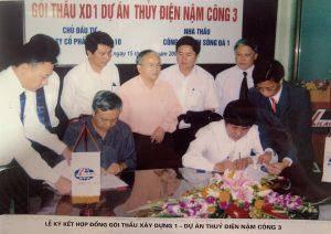 3.1 Thuy dien Nam Cong 3