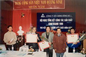 3.4 Hoi nghi tong ket cong tac SXKD 1999 (4)